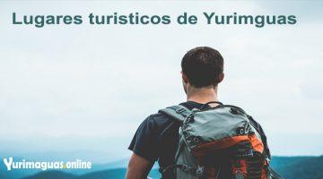 Lugares turísticos de yurimaguas